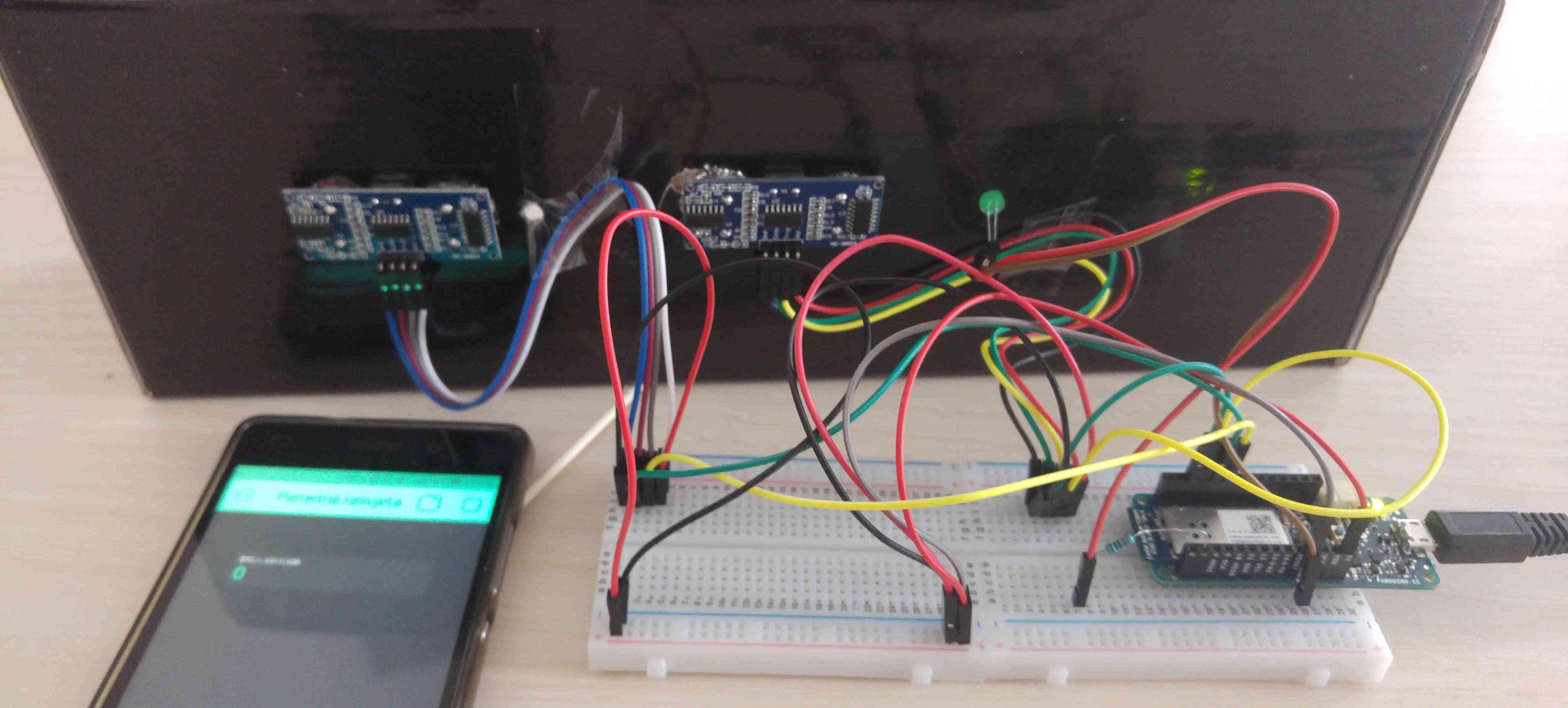 Drugo mjesto na natječaju Internet of Things: Pametna rasvjeta u organizaciji IRIM-a