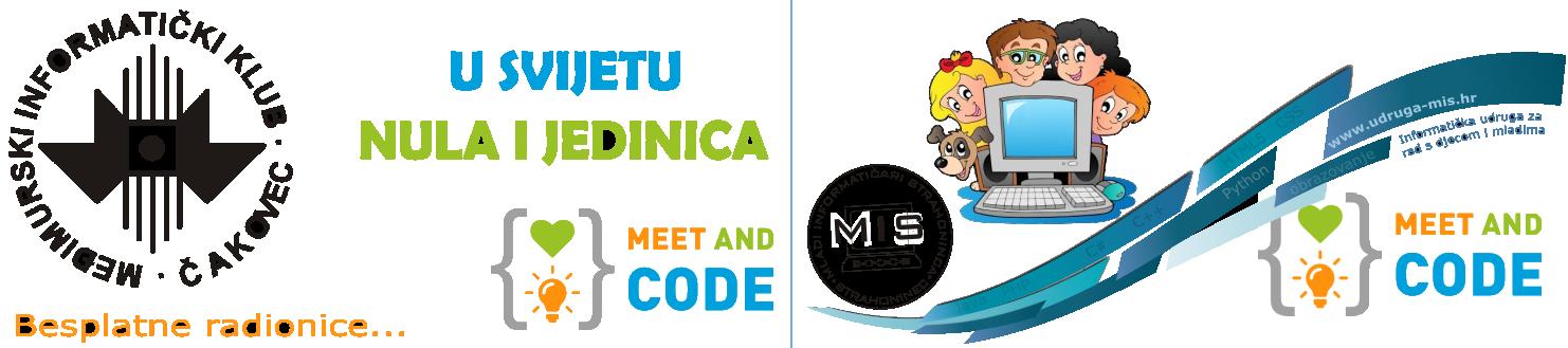 Meet and code i u Međimurju