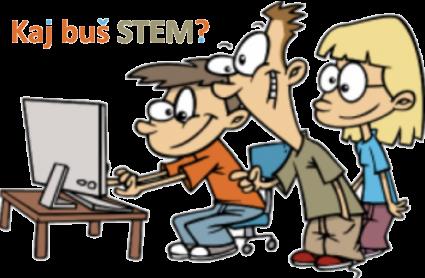 """Radionica """"Moje prvo programiranje"""" u sklopu projekta """"Kaj buš STEM?"""""""